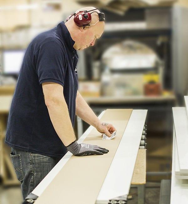 Schuifdeuren op maat - Belgisch fabrikaat - Neves - Portes coulissantes sur mesure - Fabrication Belge