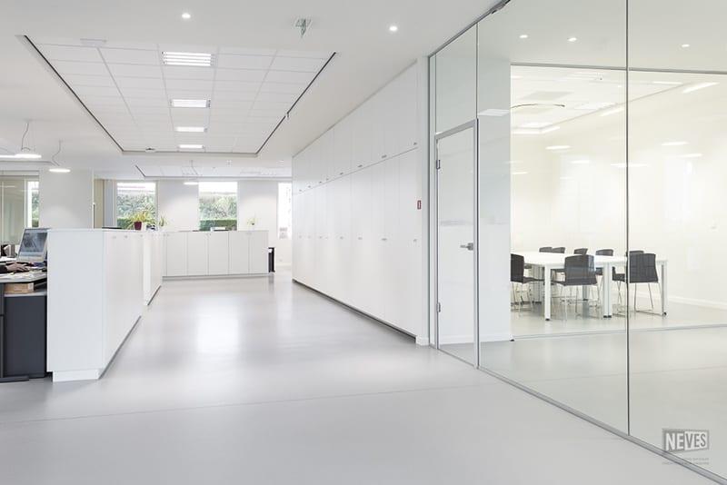 Kasten op maat van Neves - 100% Belgisch fabrikaat - Voor thuis of op kantoor.